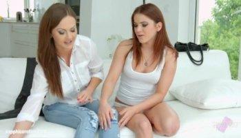 Chelsea Zinn in My Friends Hot Mom